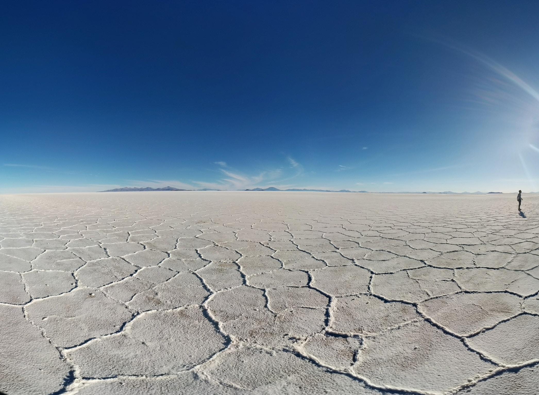 desert places poem